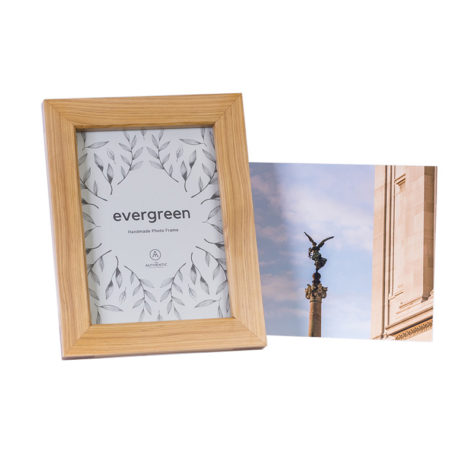 Evergreen with Print package - Handmade by The Authentic