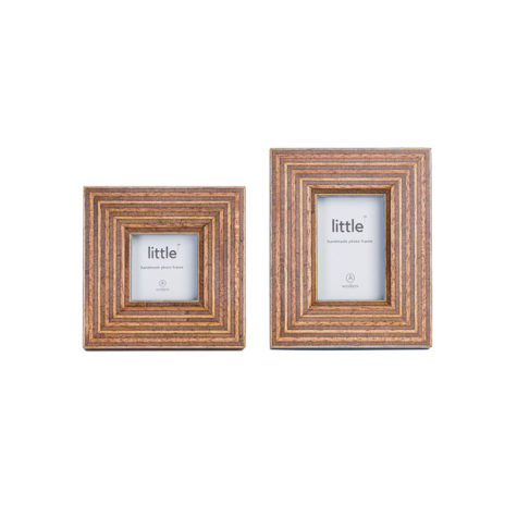 Little Frames - Handmade by The Authentic