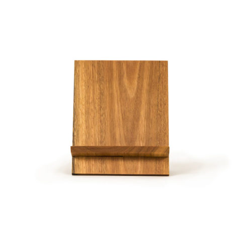 Photo Display Stand - Spotted Gum - Handmade by The Authentic