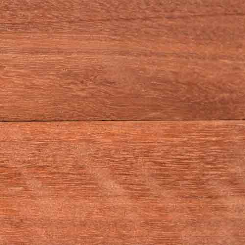 Western Australian Jarrah wood grain-The Authentic